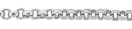 3.5mm Width Sterling Belcher Rolo Chain 13508-Ss