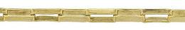 Gold-Filled Elongated Venetian Chain 1.80mm Chain Width 13518-GF