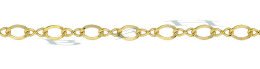Gold-Filled Figure Eight Chain 2.24mm Chain Width 14782-GF