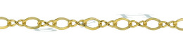 Gold-Filled Figure Eight Chain 14789-GF