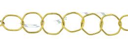Vm 13.0mm Width Hexagon Chain 18123-Vm