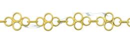 Vm 10.5mm Width Honey Comb Chain 18128-Vm