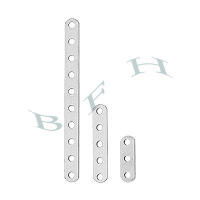 Ss 2.5mm Bead Spacing Dividers 2401-Ss