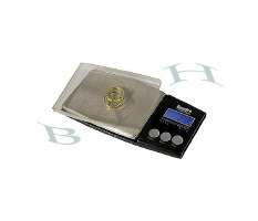 Gemoro 600 Grams Mini Scale 26224