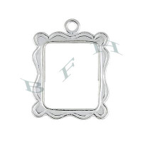 Rectangle Picture Frame 26321-Ss
