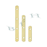 Gold-Filled 7mm Bead Spacing Divider 2762-GF