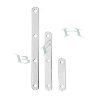 Ss 8mm Bead Spacing Dividers 2773-Ss