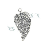 Oxided Silver Leaf 27979-Ss
