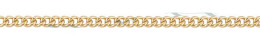 Gold-Filled Curb Chain 1.20mm Chain Width 29026-GF