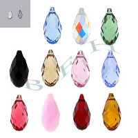 Item 6010 Swarovski Crystal Pendants