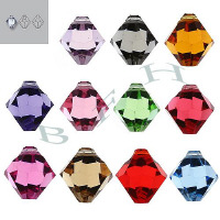 Item 6301 Swarovski Crystal Pendants