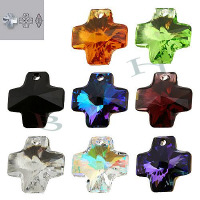 Item 6866 Swarovski Crystal Pendants