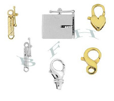 14K Chain Clasps