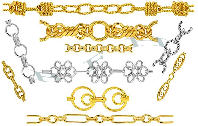 14K Chains