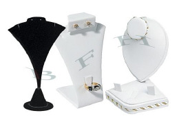 Jewelry Combination Stand Displays