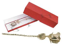 Gift Gold Rose 27351-Bx