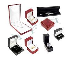 Classic Rectangular Style II Boxes