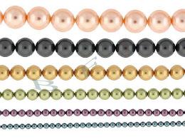 Item 5810 Swarovski Crystal Pearls