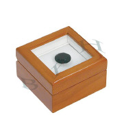 Jewelry Veneer Oakwood Boxes